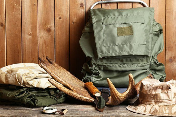 Best Hunting Packs