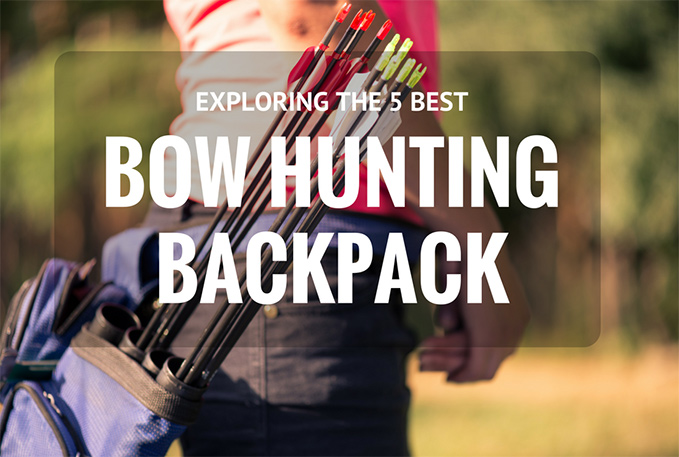 best bow hunting backpack feature