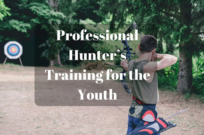 How to Get Professional Hunter's Training for the Youth?