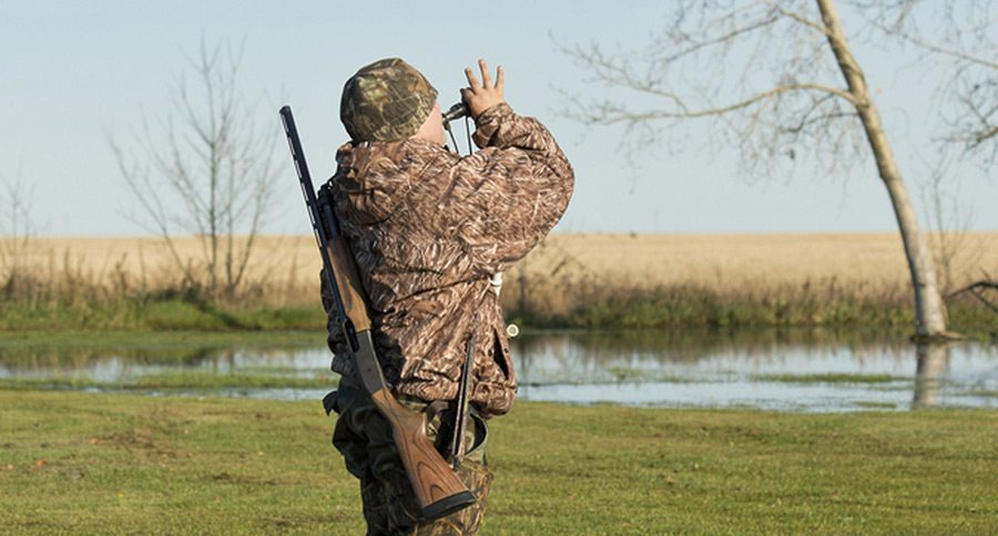 Duck Hunting Caller