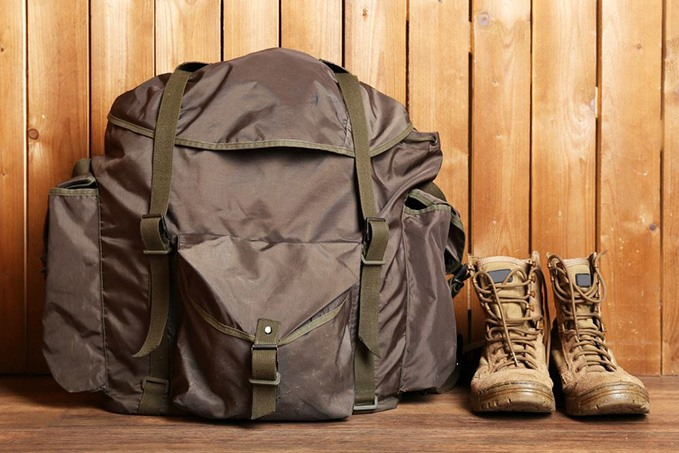 Hunting Backpack Small Size