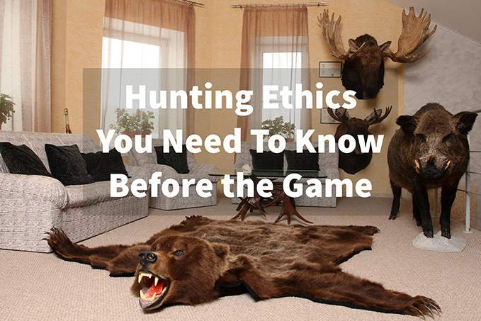 Hunting Ethics You Need To Know Before the Game