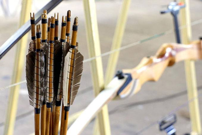 Best Arrows for Recurve