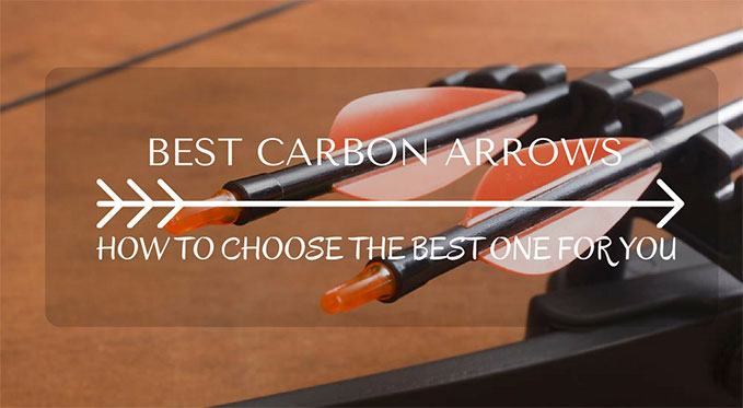 Best Carbon Arrows