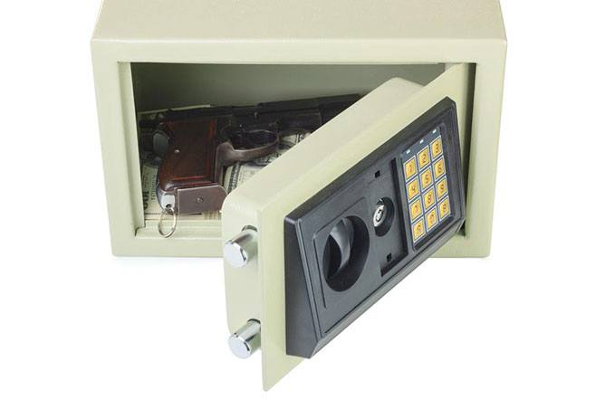 Best Gun Safe Under 1000 Reviews Our Top 5 Best Picks 2019