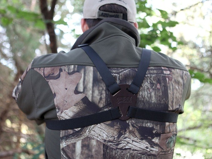 best binocular harness