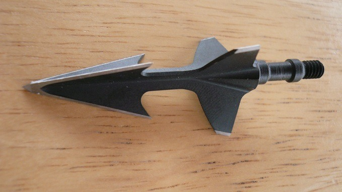 turkey broadhead type