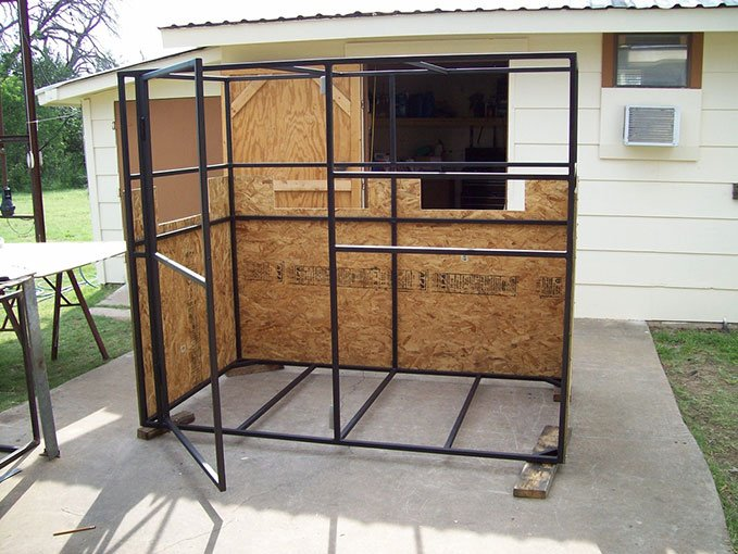 How To Build A Deer Blind Complete Guide To Build Your