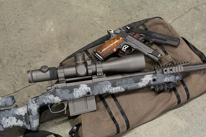 Discover Our Pick for the Top 5 Best Scope for 300 Win Mag