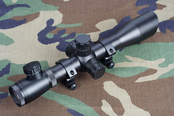 best scope mount for ar15