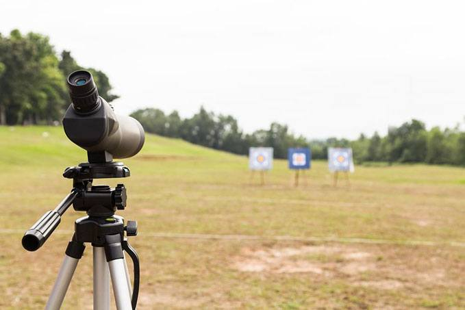 Top 5 Best Spotting Scope for Target Shooting