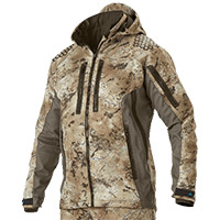 waypoint all season hunting jacket