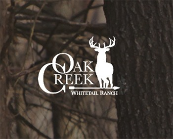 Donald Hill from OakCreekWhitetailRanch