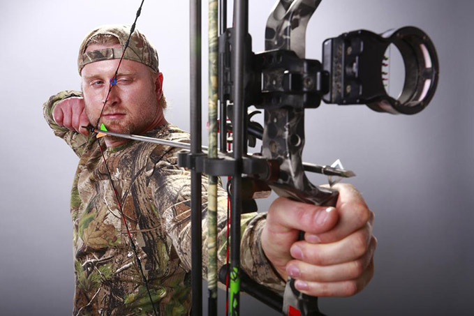 Here is the best bow sight for your hunting season