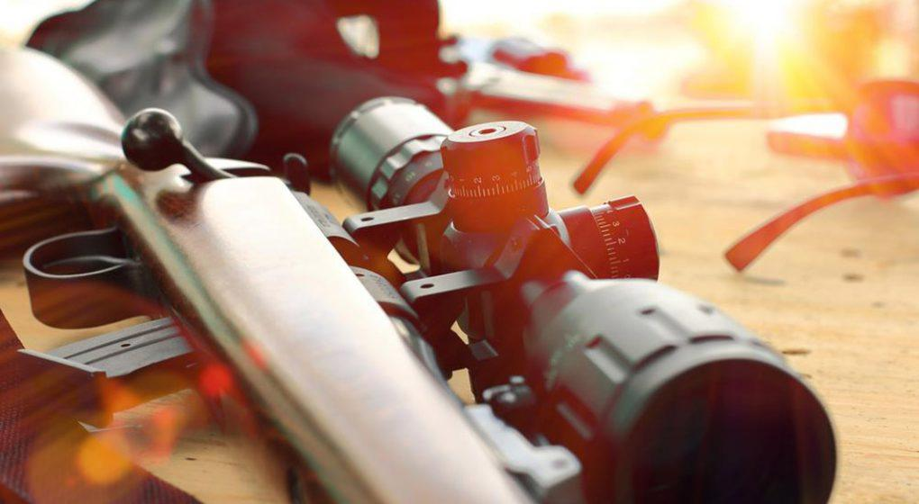 How to choose a rifle scope ultimate guide