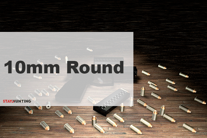 Analyzing The 10mm vs  45 ACP: Is Bigger Always Better?