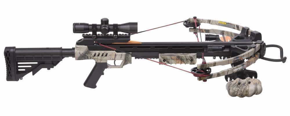 The CenterPoint Sniper 370: The Elite Entry-Level Crossbow