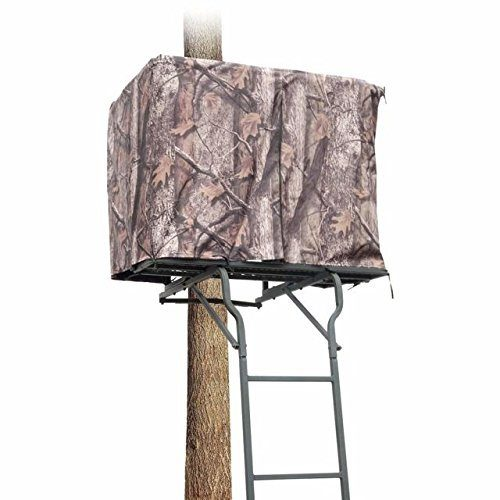 Big Dog Hunting Treestand Blind BDB-400 Treestand Blind
