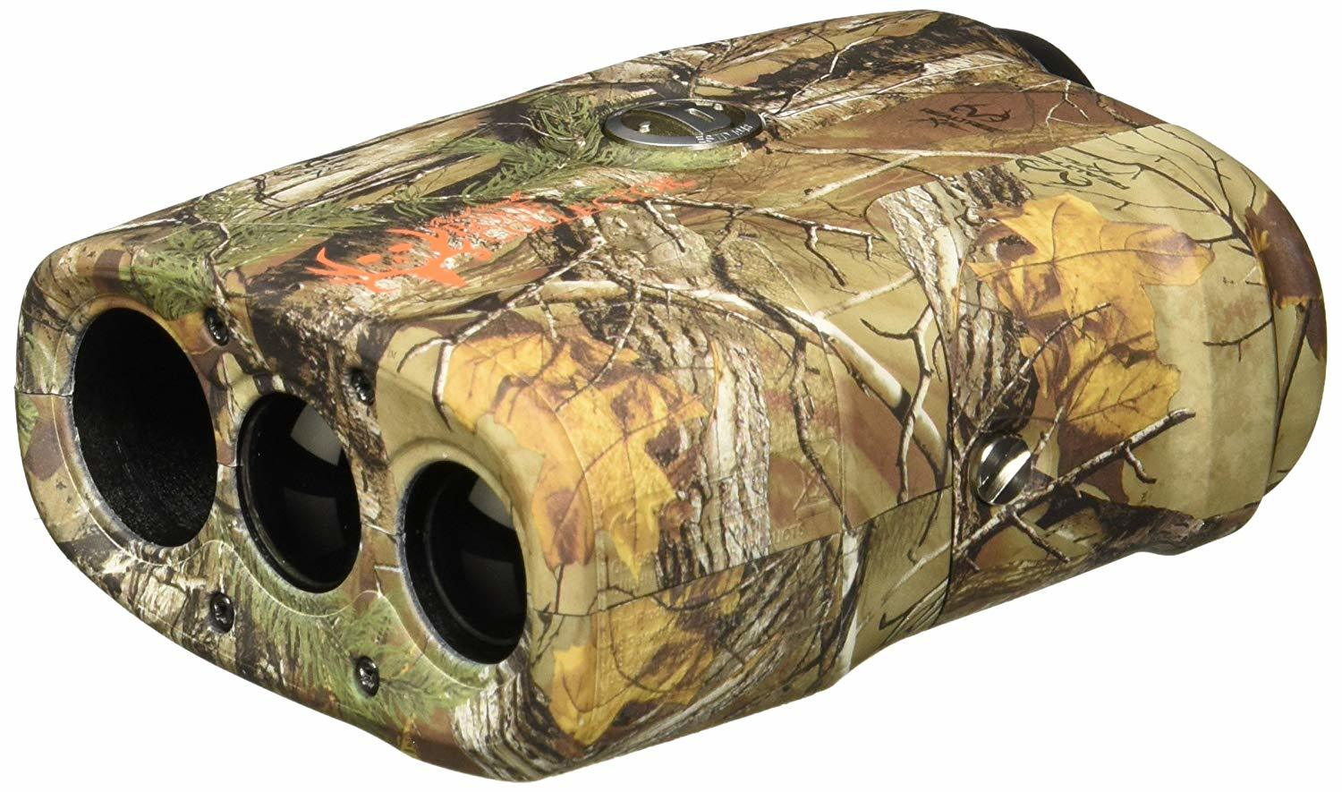 Bushnell 202208 Bone Collector Edition 4x Laser Rangefinder