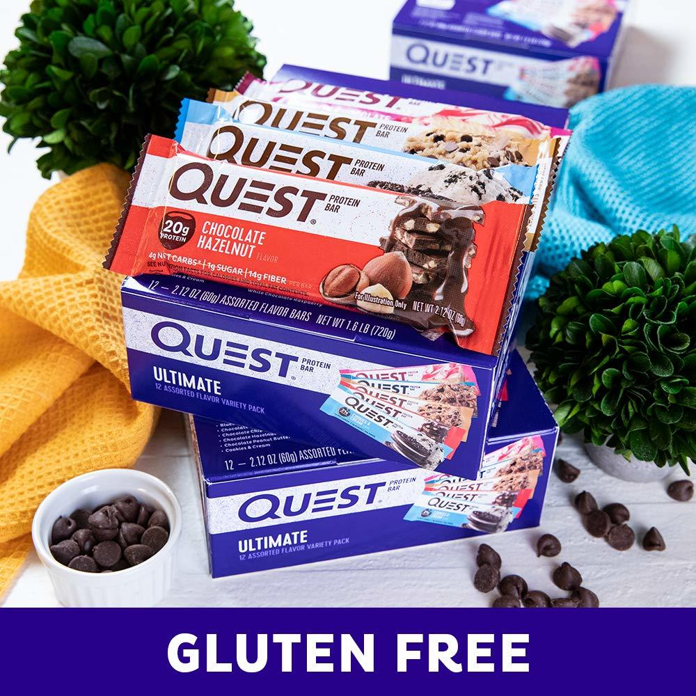 Quest Nutrition Ultimate Variety Pack