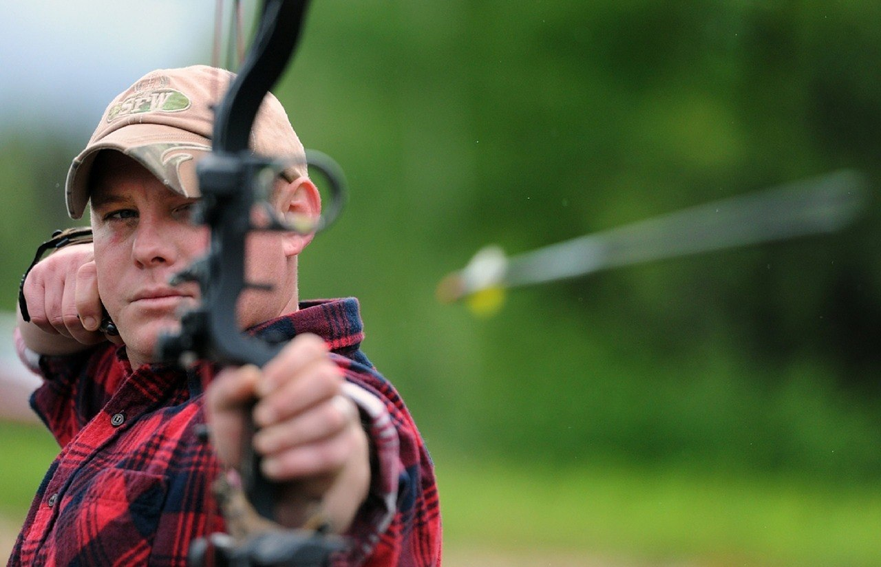 archery featured image